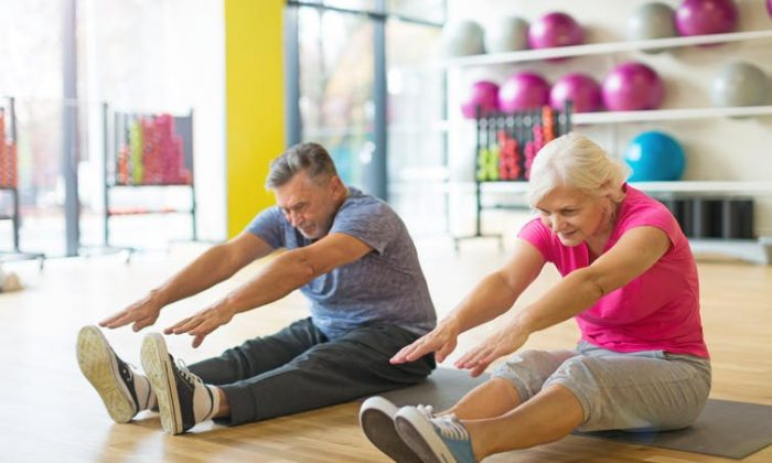 Exercise is recommended as an effective non-opioid strategy for non-cancer pain such as fibromyalgia and chronic low back pain. Yet most adults living with chronic pain do not exercise. Or they exercise very little. (Shutterstock)