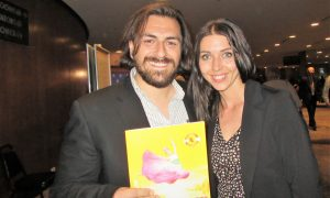 Owner of Art Academy Impressed and Inspired by Shen Yun