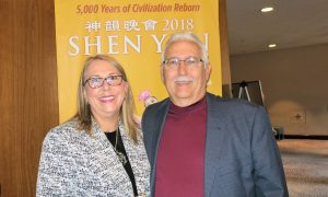 Shen Yun Is 'Not Just Entertainment,' Buena Park Mayor Says