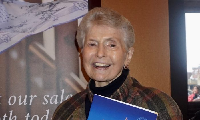 Retired Nun: Shen Yun's Finale Almost a Rebirth of a Paradise