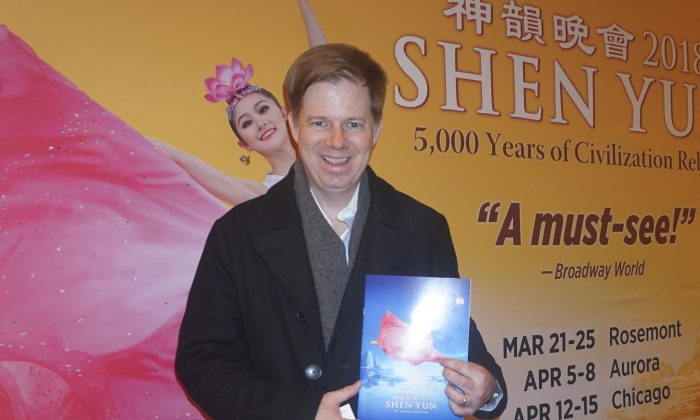 Shen Yun, a Unique Performance With Beautiful Music