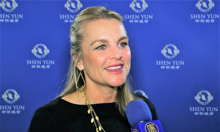 Shen Yun 'Blew Away My Expectations,' Pastor Says
