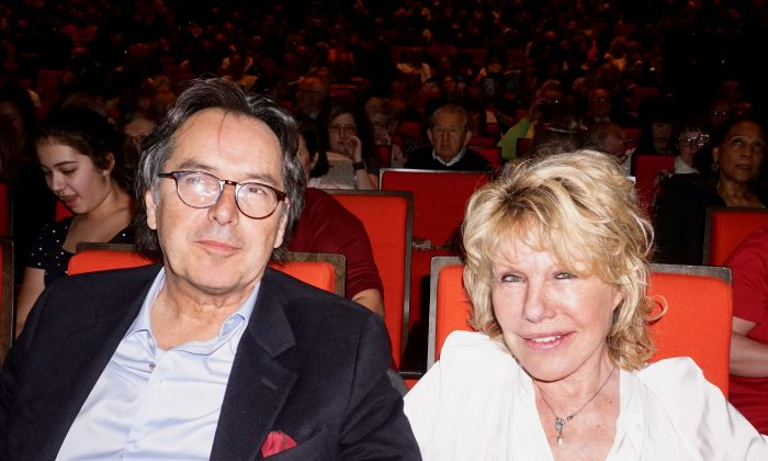International Lawyer Fascinated by Shen Yun's Beauty and Spirituality