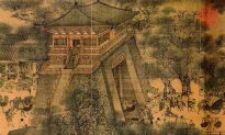 Ancient Chinese City Life: 'Along the River During the Qingming Festival'