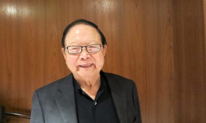 Winn CEO Is Happy to See 'Chinese Culture and Chinese Heritage'