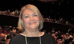 Shen Yun, 'You have to see it to experience it,' Says CEO
