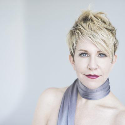 Mezzo-soprano Joyce DiDonato. (Simon Pauly)
