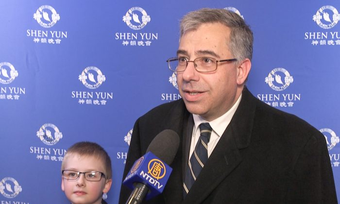 Shen Yun Appeals to Values That Ennoble Our Common Humanity
