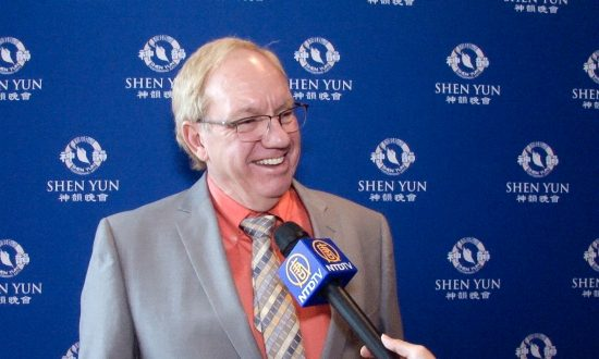 Shen Yun, 'a Divinely Inspired Performance,' Company Owner Says