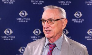 Shen Yun 'Gets To Your Soul,' Says Ceo of Wealth Management Firm