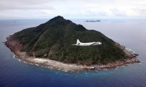 Beijing Will Launch 'Short, Sharp War' To Take Senkaku Islands from Japan, Report Says