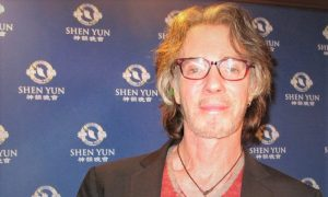 'They brought a lot of heart,' Grammy Award Winner Rick Springfield Says