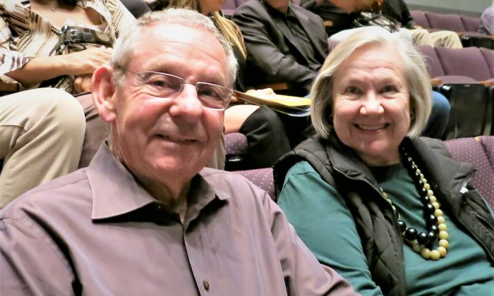Retired Attorney Appreciates Beauty and Values of Shen Yun