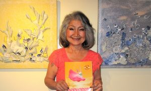 Shen Yun Makes Chinese Business Owner Proud of Her Culture