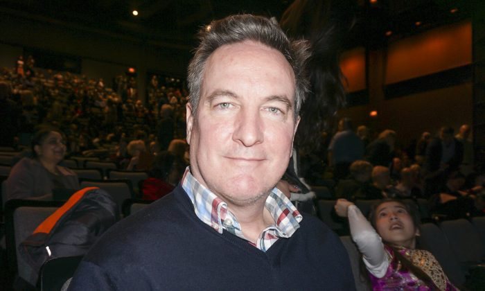 'Visually Very Powerful,' Businessman Says of Shen Yun