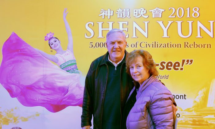 Shen Yun Brings to Life Traditional Chinese Culture
