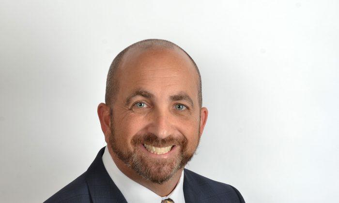 Dan Flomen, executive vice president of TFN Realty. (Courtesy of TFN Realty)