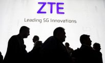U.S. Bans American Companies From Selling Parts to Chinese Phone Maker ZTE