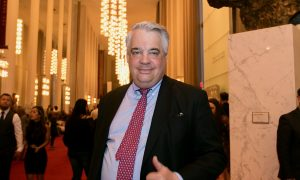 John Gizzi Says Shen Yun Is 'Powerful and Thought-Provoking'