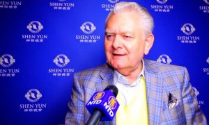 Shen Yun Makes First Stop in Swiss City of Basel
