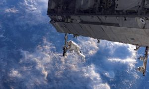 US Takes New Step to Bring Rule of Law to Space