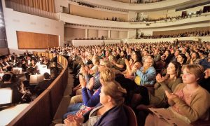 Shen Yun Dancers 'Very Athletic and Graceful,' Business Co-Founder Says