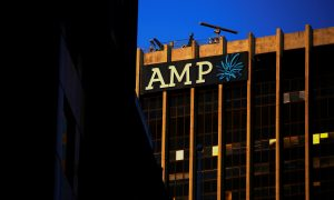 Australia Banking Scandal Claims More AMP Scalps, Chairwoman Quits