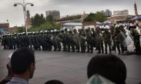 US Officials Concerned About China's Intensifying Crackdown on Xinjiang, Considers Possibility of Sanctions