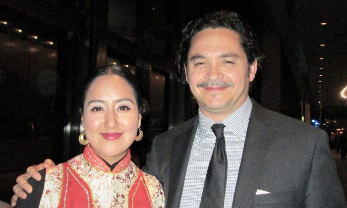 Award-Winning Filmmaker: Shen Yun's Music Touches The Soul