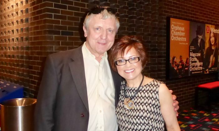 Physiatrist Enjoyed the 'Tremendous Artistry' at Shen Yun