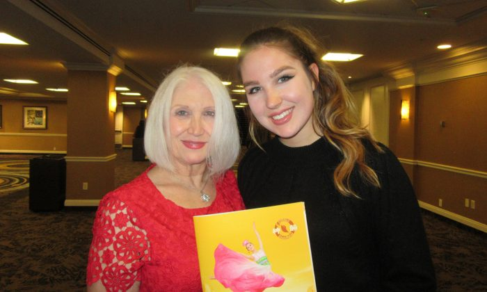 Californian Executive Feels the Divinity Present in Shen Yun