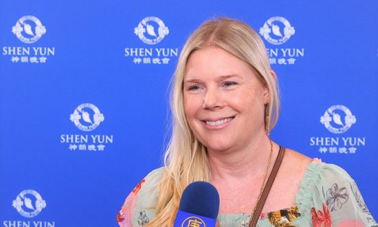 Shen Yun Is Like Perfection, Founder of Universal Events Says