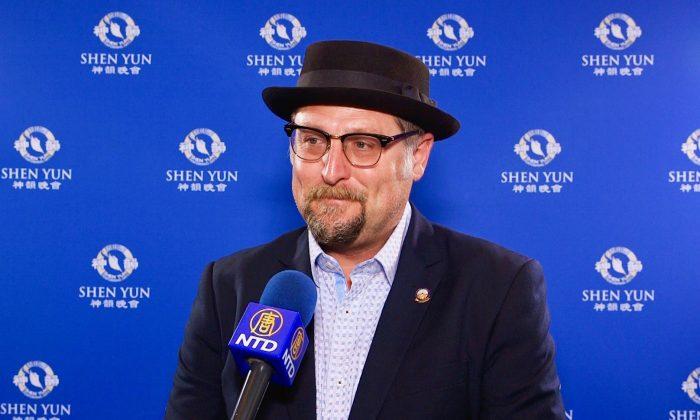 Mayor of Downey: 'The dancing is incredible'