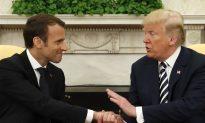 Macron and Trump Declare a Truce on Digital Tax Dispute