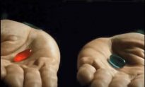 Ten Facts About 'The Matrix' You Never Knew