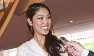 Japanese Model Feels Her Life Is Blessed at Shen Yun