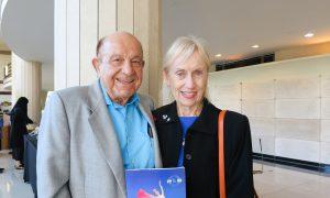 Former Dance Professor Feels a Spiritual Message in Shen Yun Dances