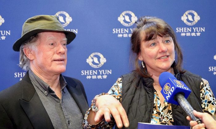 Shen Yun a Divine Delight in Purchase
