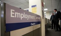 Think Tank Estimates 14 Million Jobs Lost by Summer