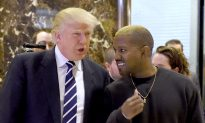 Kanye West to Meet with President Trump at the White House