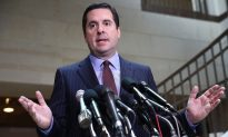 Devin Nunes Calls to Preserve Evidence Linked to Changed Whistleblower Rules