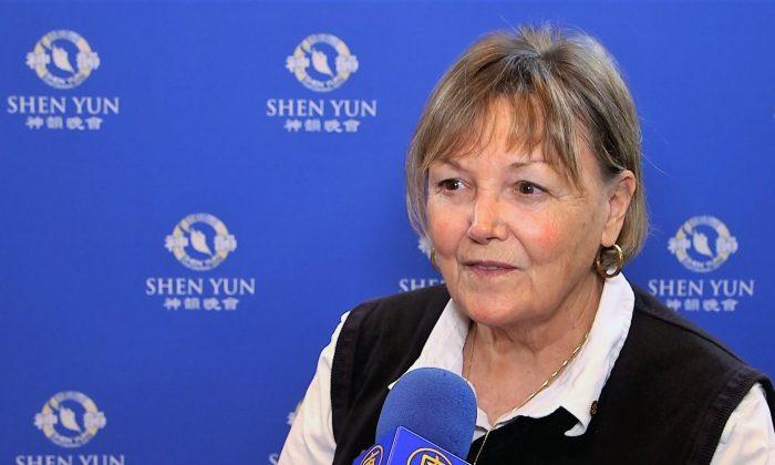 'I had goosebumps,' Mayor Pro Tem of Palm Desert Says
