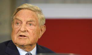 George Soros Expands Influence Over US Politics