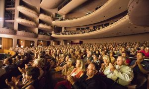 Kay Dore: Shen Yun 'One-of-a-Kind Performance'