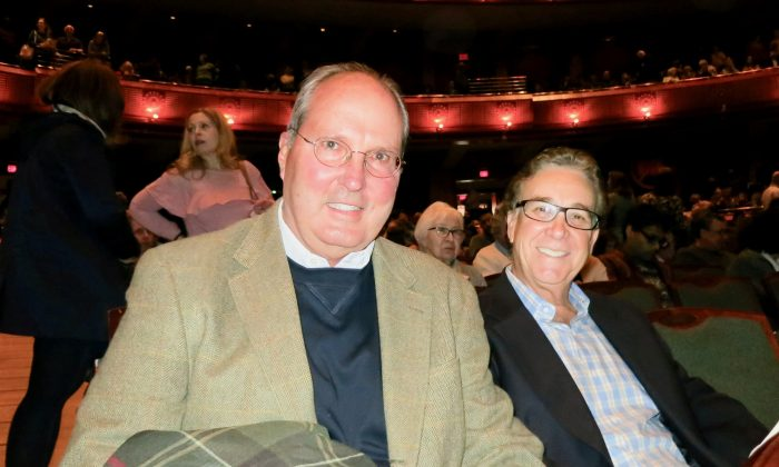 General Manager Amazed at How Shen Yun Is 'Choreographed to the Music'