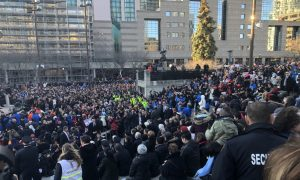 Thousands Commemorate Lives Lost in Toronto Van Attack Tragedy