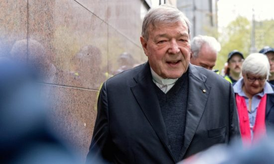 Cardinal Pell Granted Leave to Appeal in High Court
