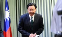 As Dominican Republic Chooses Relations With China, Taiwan Says Beijing Is Only Antagonizing the Taiwanese People