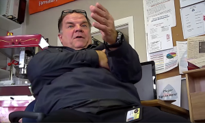 Undercover Video Shows Corruption in New Jersey Teachers Union