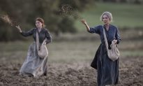Film Review: 'The Guardians'
